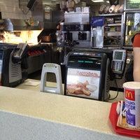 Photo taken at McDonald's by Юрий В. on 3/23/2013