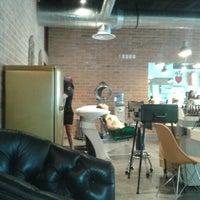 Photo taken at Salon Urbano Patrice Studio XP by Lorenna E. on 8/26/2013