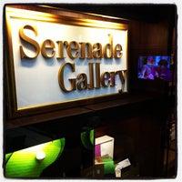 Photo taken at AIS Serenade Club by Nateegarn K. on 12/29/2012