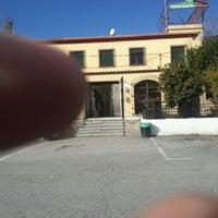 Photo taken at Venta Quemada by Rockmunista _. on 11/14/2012