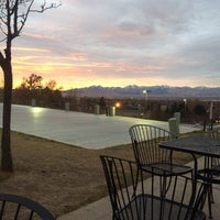 Photo taken at Sunset Coffee Co. by Tim M. on 12/10/2015