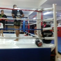 Photo taken at Combat Center by Marcus Victor C. on 3/1/2013