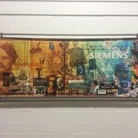 Photo taken at Siemens Industry by Steven M. on 3/15/2013