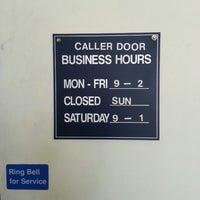Photo taken at United States Post Office by Yolanda B. on 5/8/2014