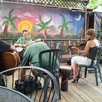Photo taken at Last Concert Cafe by Steve C. on 7/21/2013