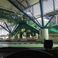 Photo taken at Tuas Checkpoint (Second Link) by ,7TOMA™®🇸🇬 S. on 10/27/2012