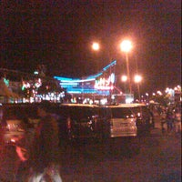 Photo taken at Batu Night Spectacular (BNS) by Sarah L. on 7/6/2013