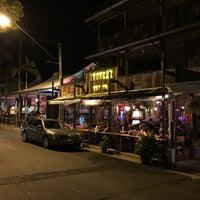 Photo taken at Iron Bar by Bandy M. on 8/31/2015
