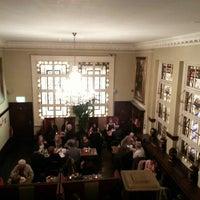 Photo taken at Bewley's Café by Jody on 5/23/2013