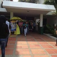 Photo taken at Universidad de la Costa - CUC by Leonardo R. on 5/24/2013