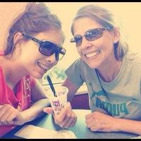 Photo taken at McDonald's by Daniela H. on 9/11/2014