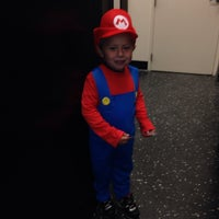 Photo taken at Bounceu Fishers by Candis O. on 10/12/2013