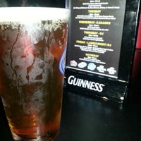Photo taken at Roma Sports Bar & Grill by Jonathan R. on 6/6/2013