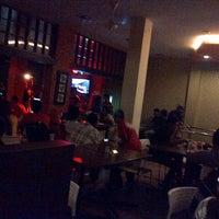Photo taken at Renjo Cafe & Distro by Ady F. on 3/16/2013
