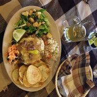 Photo taken at Restaurante Nora by José R. on 1/30/2014