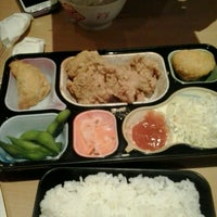 Photo taken at Chubo-Chubo Gourmet Japanese Resto by Sela A. on 10/6/2013