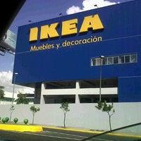 Photo taken at IKEA by Genesis m. on 2/28/2013