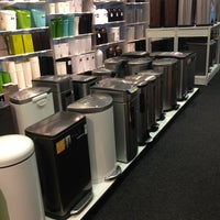Photo taken at The Container Store by Tracie M. on 4/5/2013