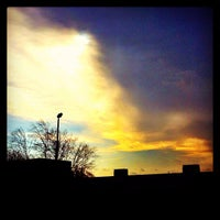 Photo taken at Central Middle School by Leanna K. on 3/29/2013