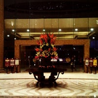 Photo taken at Hotel Fortuna 财神酒店 by Ivan Karlo M. on 3/1/2013