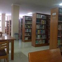 Photo taken at Perpustakaan Pusat UB by Brian Reza K. on 3/16/2013