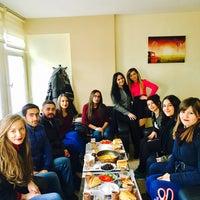 Photo taken at Rebet   Reklam-Tanıtım  ve  Organizasyon by Fırat A. on 1/3/2017