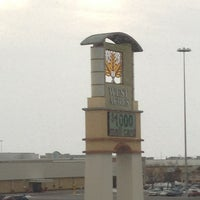 Photo taken at West Acres Regional Shopping Center by Braydn D. on 3/3/2013
