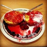 Photo taken at IHOP by Kellie B. on 6/16/2013