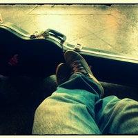 Photo taken at Terminal de Buses Oruro by Carlos B. on 8/21/2013