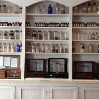 Photo taken at New Orleans Pharmacy Museum by Constantine V. on 7/27/2013