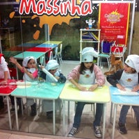 Photo taken at Master Pizza by Andréia P. on 5/25/2014
