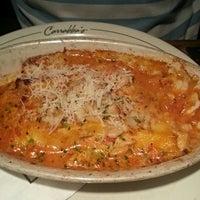 Photo taken at Carrabba's Italian Grill by Ellen S. on 7/4/2013