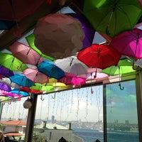 5/19/2013 tarihinde Nezahatziyaretçi tarafından Savor Cafe'de çekilen fotoğraf
