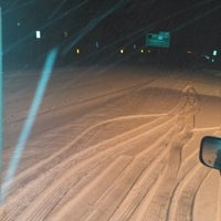 Photo taken at Middletown Rest Area by Terrance C. on 3/19/2013
