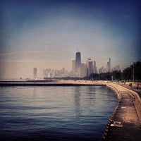 Photo taken at Fullerton Beach by evan on 6/27/2013