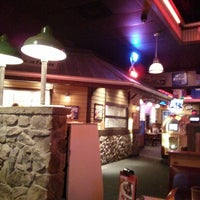 Photo taken at Logan's Roadhouse by danny c. on 7/15/2013