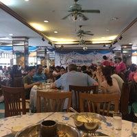 Photo taken at Phi Phi Hotel by Nia C. on 6/16/2015