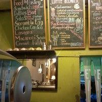 Photo taken at Kedai Kopi Espresso Bar by Vera P. on 3/29/2014
