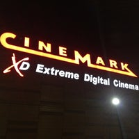 Photo taken at Cinemark by Hero M. on 9/24/2012