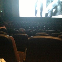 Photo taken at MJR Brighton Towne Square Digital Cinema 20 by Jeffrey B. on 8/22/2013