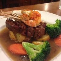 Photo taken at Logenhaus Roast & Grill by Harn-Yan ♡ ∞. on 5/21/2013