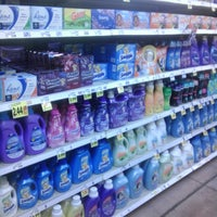 Photo taken at Kroger by Chad N. on 4/1/2013