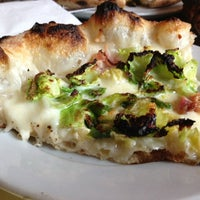 Photo taken at Motorino by Restaurant Fairy on 4/2/2013