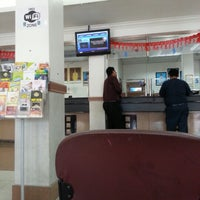 Photo taken at Bank Simpanan National by Nasruddin on 2/13/2013