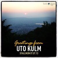 Das Foto wurde bei Hotel UTO KULM von SwissDjFotograf B. am 7/12/2013 aufgenommen