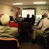 Photo taken at Fairfax County Republican Committee by Brad T. on 10/7/2014