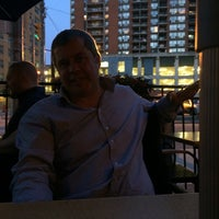Photo taken at Fionn MacCool's Esplanade by Georgina B. on 6/20/2014