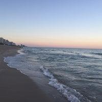 Photo taken at Bahia Cabana Beach Resort by Emily H. on 2/12/2016