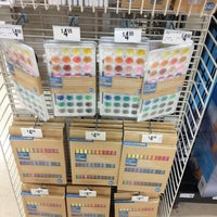 Photo taken at Michaels by Danny L. on 4/3/2013