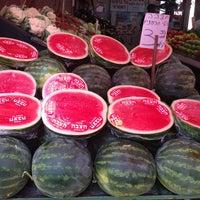 Photo taken at HaCarmel Market by Artiom S. on 7/14/2013